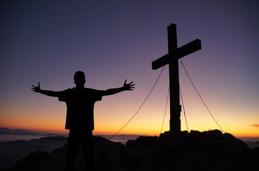 Ecouter le Christ « souvent abandonné » …