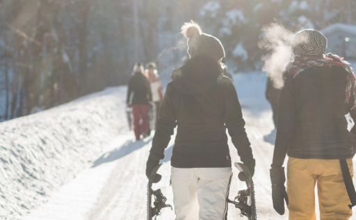 Camp ski des collégiens 2016