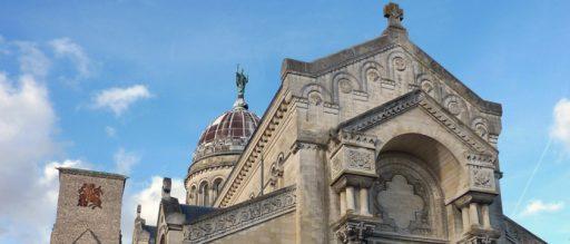 Qu'est-ce que le denier de l'Eglise?