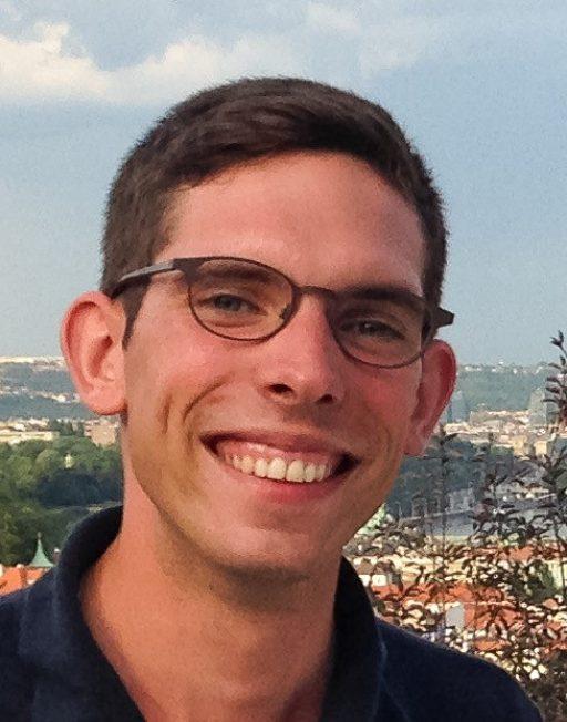 Paul-Alexandre, séminariste