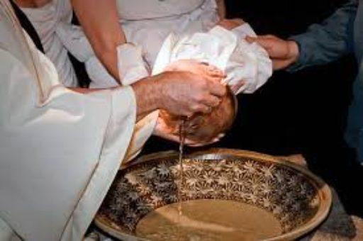 Le baptême n'est pas une formule magique !