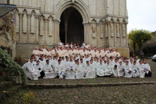 Jubilé de la naissance de St Martin et de la Communauté St Martin