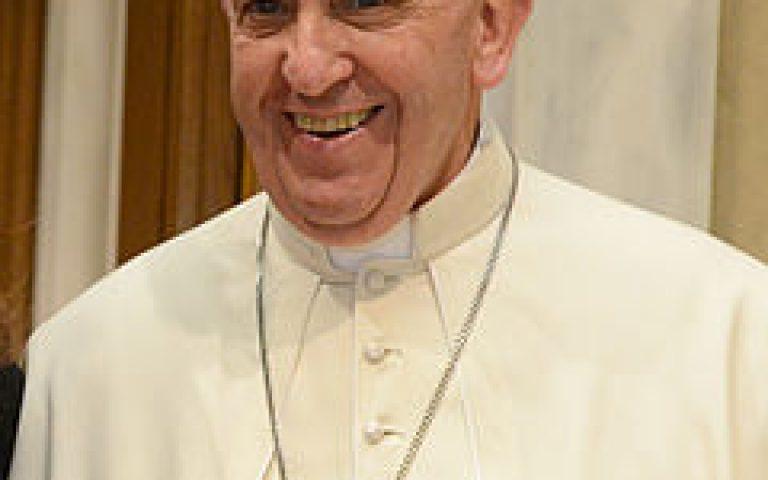 Le pape invite les enfants à être missionnaires de Jésus !