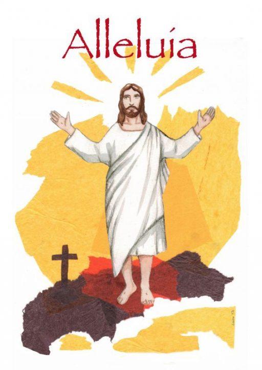 Il est vraiment Ressuscité !!!