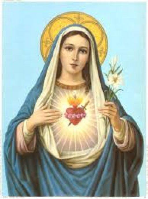 Le Pape va consacrer le monde au cœur immaculé de Marie !