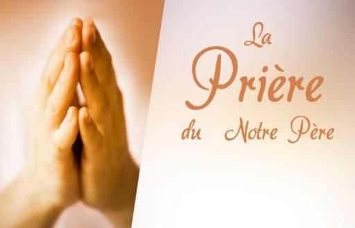 Le nouveau « Notre Père » …