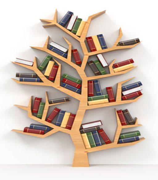 Une bibliothèque dans la paroisse !