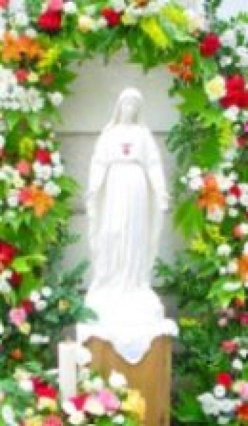 Pèlerinage d'un jour auprès de Notre-Dame de Pellevoisin