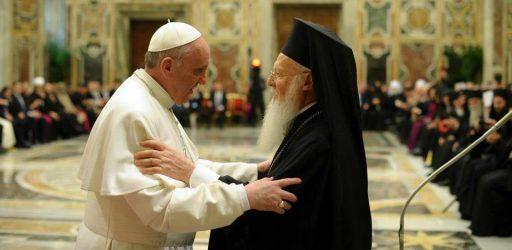 Orthodoxes : vers la pleine communion …