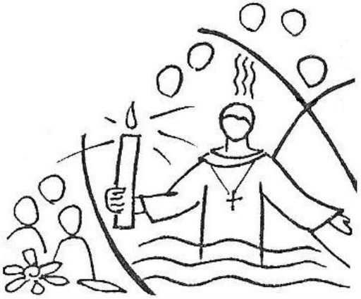 4 258 baptêmes d'adultes à Pâques !