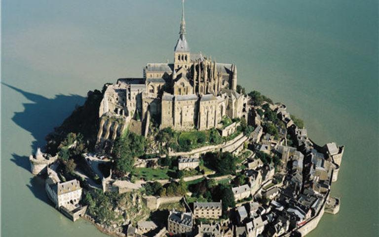 L'aumônerie en Bretagne