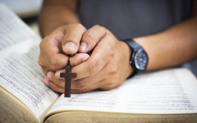 La prière doit être toujours présente