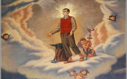 Un jeune peut-il être saint ?