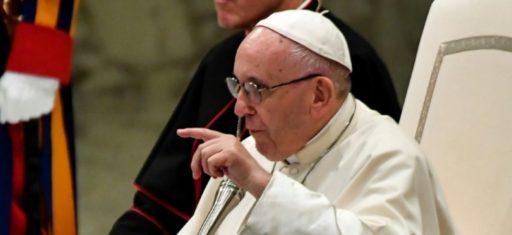 Le pape invite à «se donner aux autres»