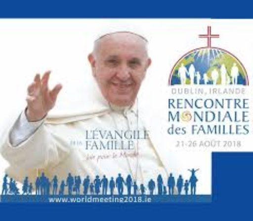 La famille, « une fenêtre entrouverte sur le mystère de Dieu »