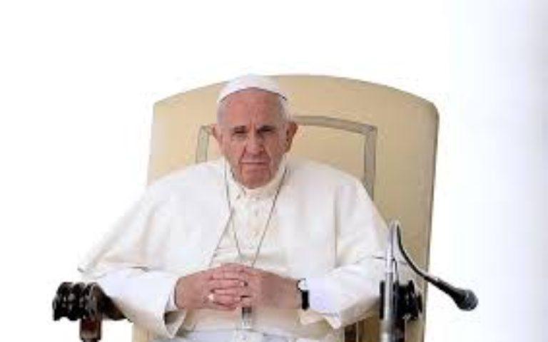 Le Pape parle du repos hebdomadaire……