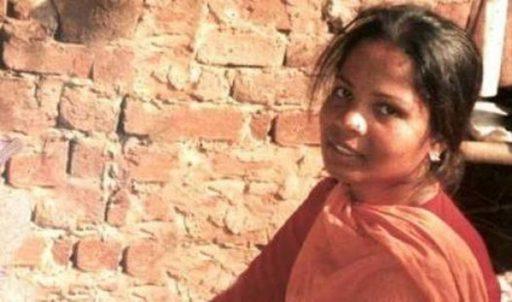 Libération d'Asia Bibi, transférée dans un lieu tenu secret …