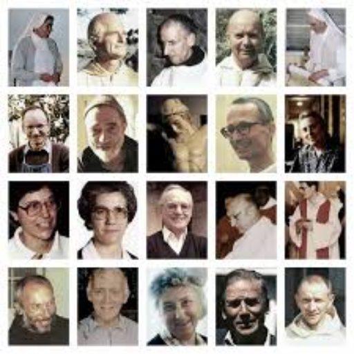 Béatification des martyrs d'Algérie Le 08 Décembre 2018