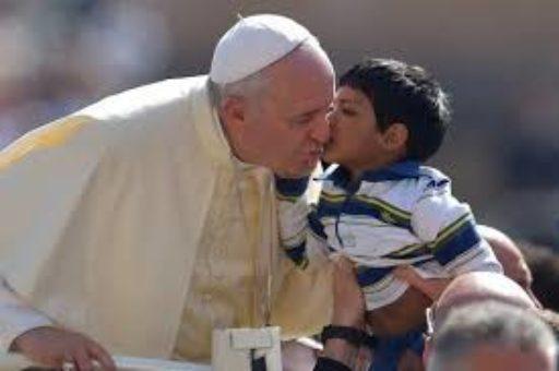 « Léguons un monde avec des familles »