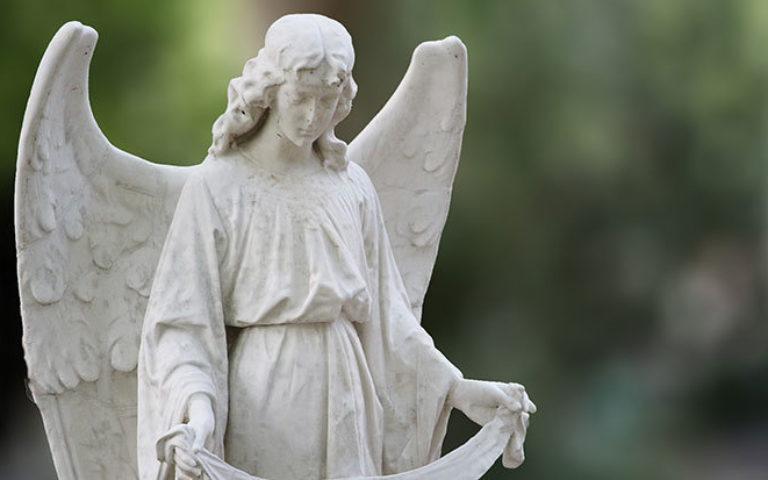 Saints Anges gardiens