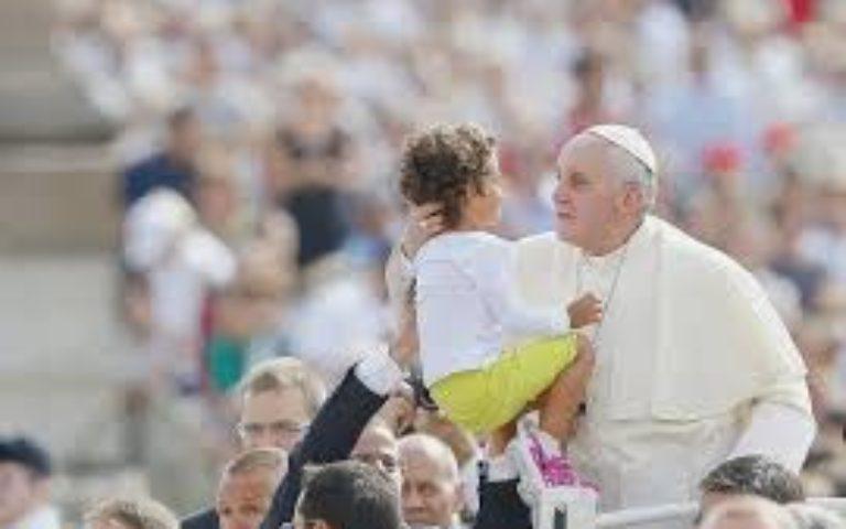 « Chaque enfant a droit  à un père et à une mère »