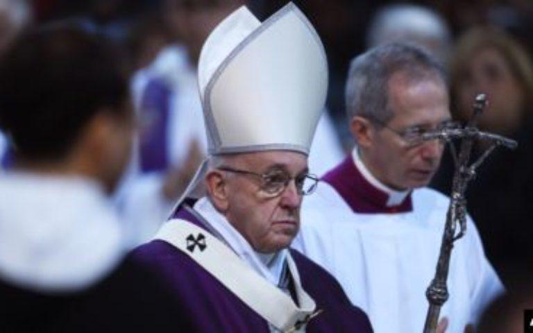 Audience générale du Pape François, le 30 juin 2021 (extrait)