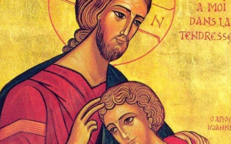Faire une communion spirituelle