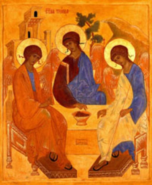 Sainte Trinité : trouver le réconfort et la paix intérieure