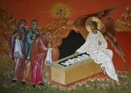 Espérance de la vie éternelle