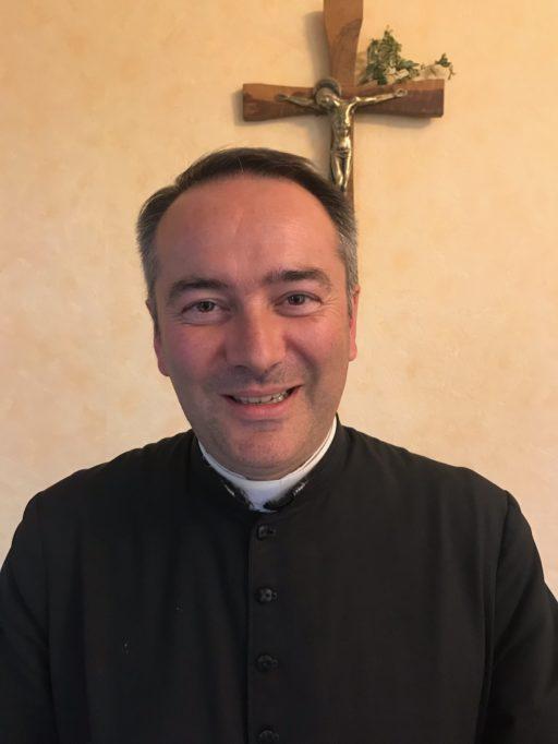 Enquête nationale sur la santé des prêtres