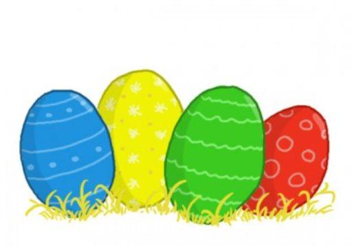 Proposition Paroissiale pour le Carême – Vente d'œufs en chocolat