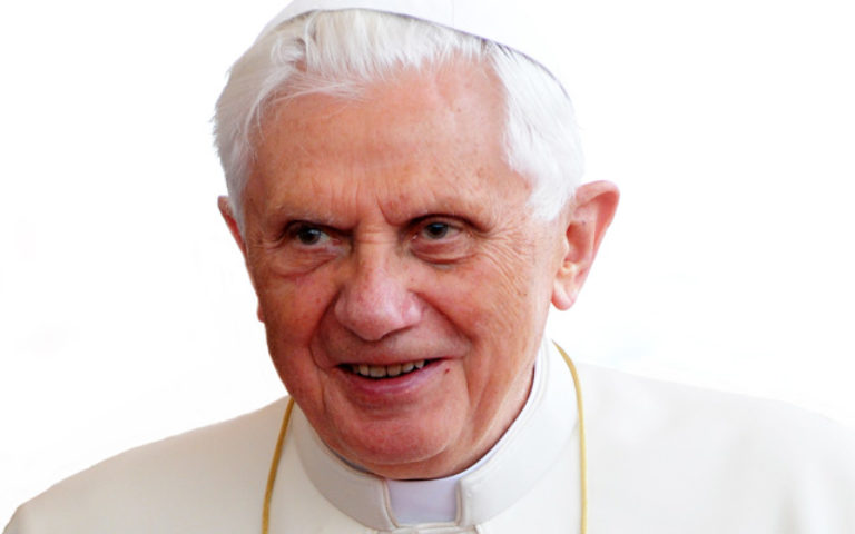 Audience générale du Pape Benoît XVI, le 03 août 2011 (extrait)