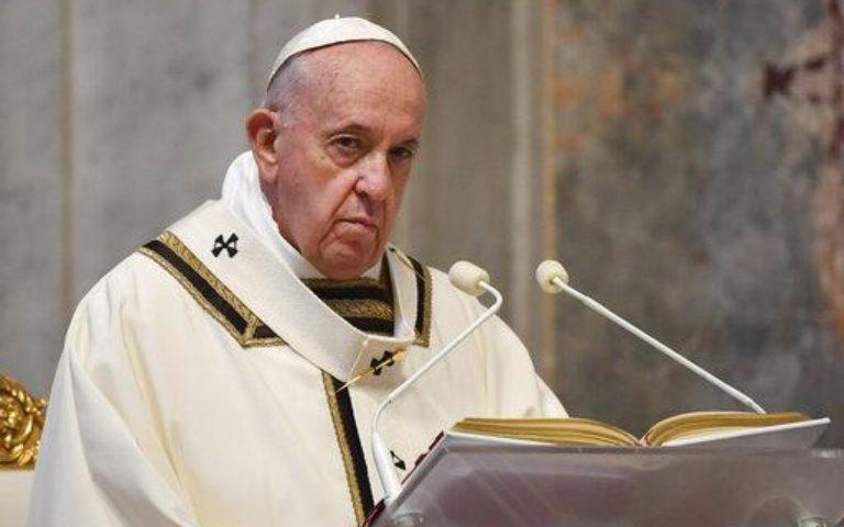 Message du Pape François à l'occasion de la Semaine liturgique italienne le 23 août 2021 –  (Extrait)