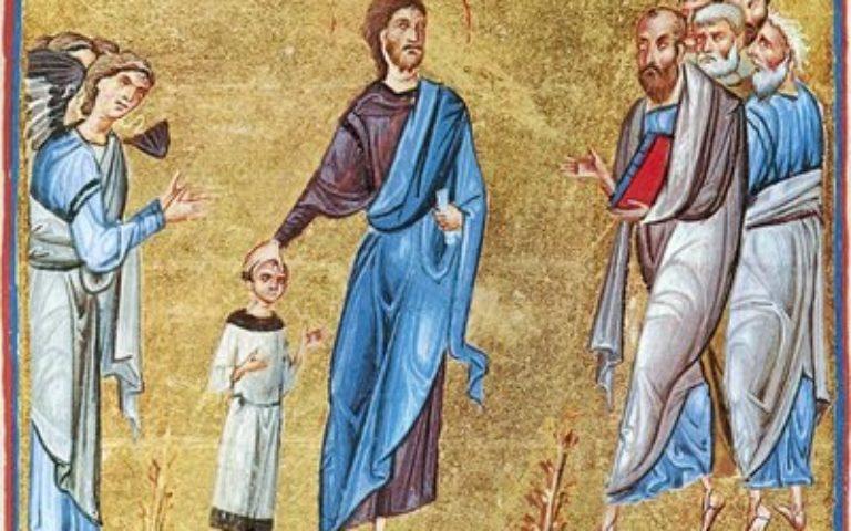Angélus du pape François, le 19 septembre 2021 (Extrait)